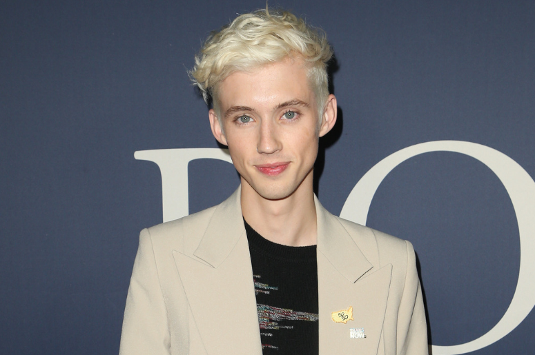 "Troye Sivan. ""Boy Erased"" Los Angeles Special Screening"