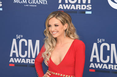 Carly Pearce ACM