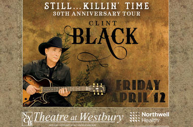 Clint Black Tour
