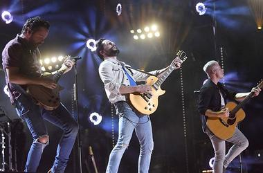 Old Dominion Performance