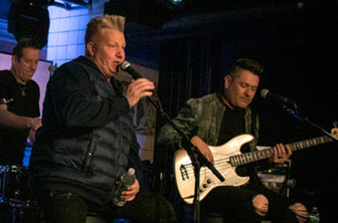 Rascal Flatts at RADIO.COM Theater