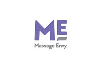 Massage Envy Cover Logo