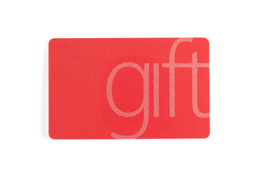 Gift Card Generic