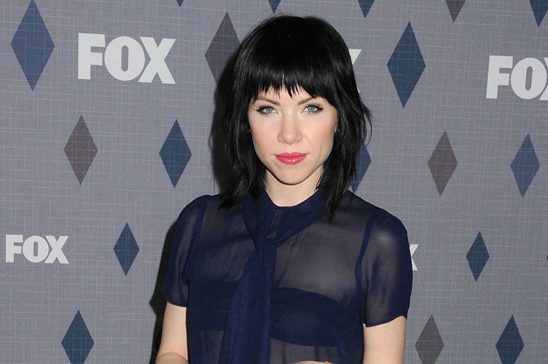 Carly rae jepsen were visited