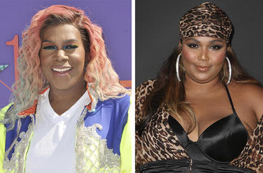 Big Freedia Lizzo