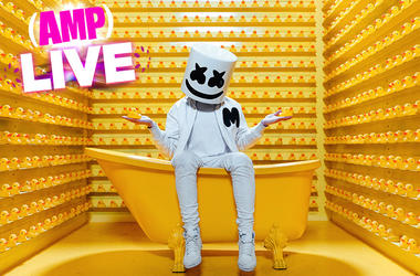 AMP Live Marshmello Ducks