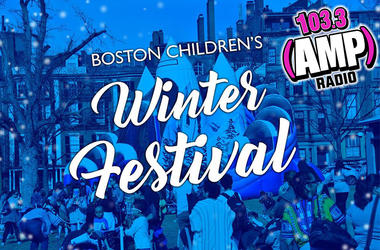 Boston Children's Winter Festival