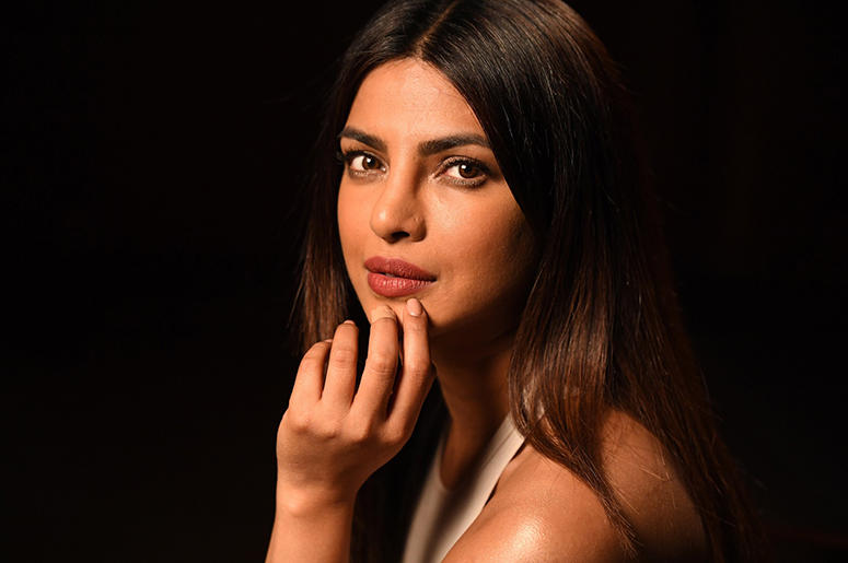 Global  magazine removes hateful article on Priyanka, apologizes