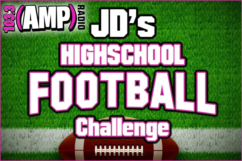 JD High School Challenge Football