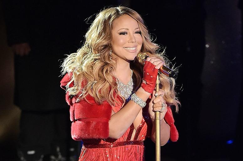 Mariah's 'humiliating' meeting with Michelle Obama