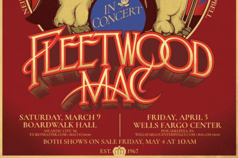 Fleetwood Mac is Coming...And We Want YOU to See Them! | 98.1 WOGL on