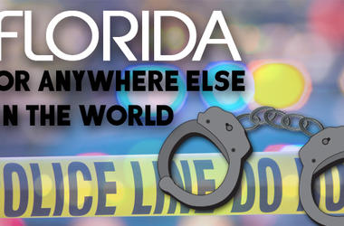 Florida Or Anywhere Else In The World?