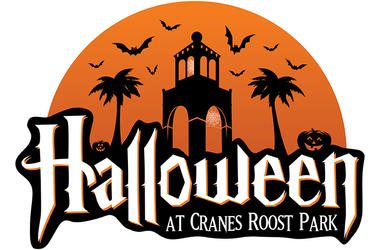 Halloween at Cranes Roost Park