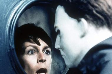 FILM ENTERTAINMENT JAMIE LEE CURTIS HALLOWEEN MOVIE