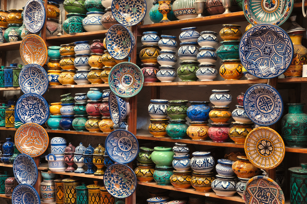 Colorful ceramics_22353844