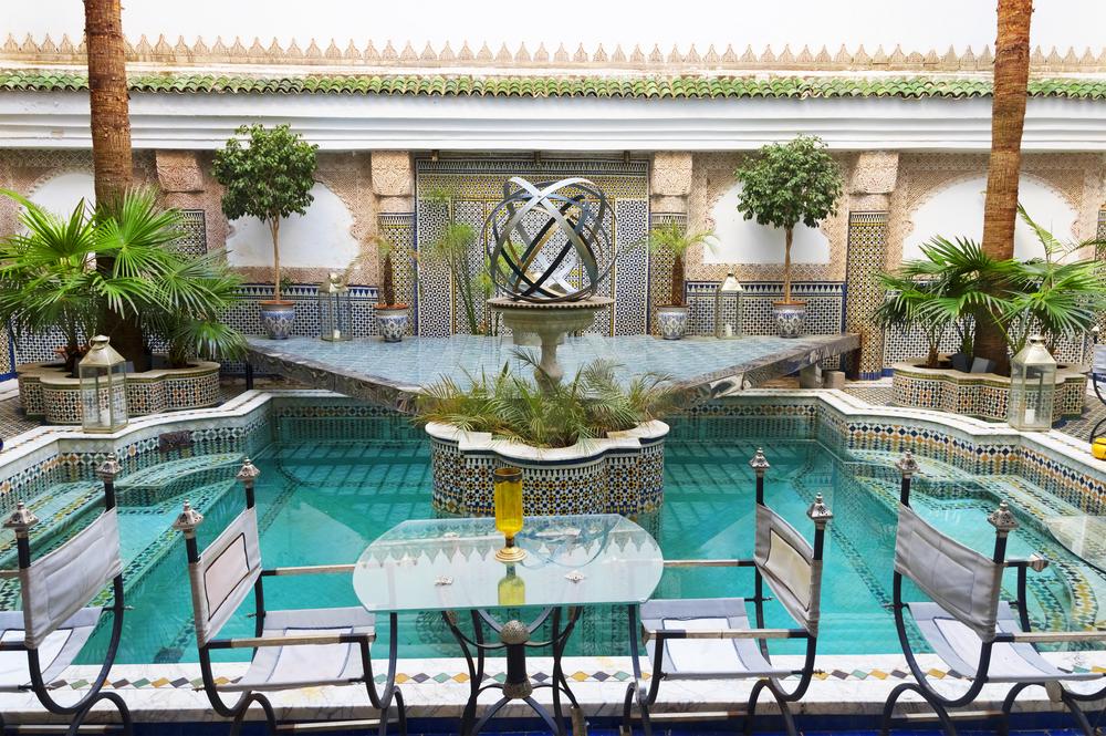Fes El Bali medina_383824885