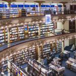 El Ateneo library of Buenos Aires Argentina city_261992651