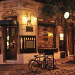 Old cafe at San Telmo_212252341