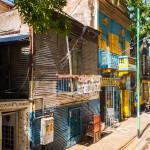Colorful house of Boca neighborhood_176857493