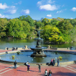 Historic Bethesda Terrace in Central Park_63526135