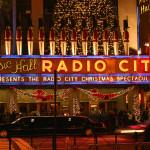 Radio City Music Hall in New York City_290978