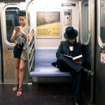 Commuters in subway wagon_126188849