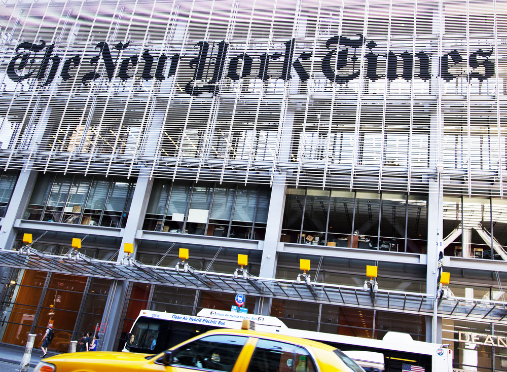 The New York Times Building_105380324