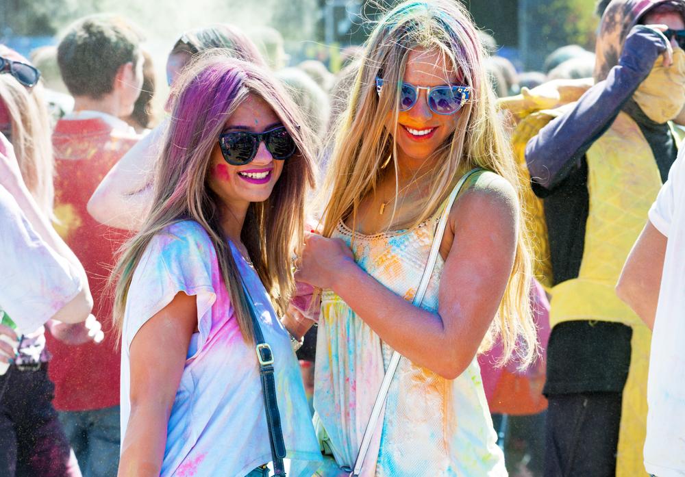 Holi color festival_324973280