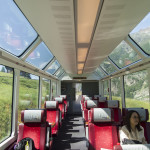 Glacier Express train_185420288