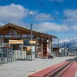 Gonergratbahn Riffelberg station_284716700