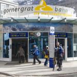 Gornergratbahn train station_234787792