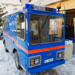 electric police car_334364711