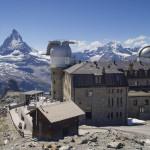 Gornergrat Observatory_184461329