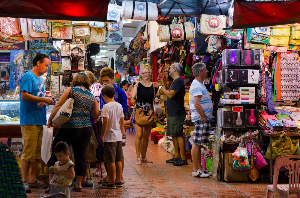 night market of Siem Reap_228930433