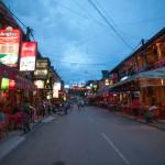 Pub Street at Night_154518953