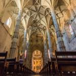 Interior view of Monastery dos Jeronimos_296007950