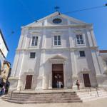 Church of Sao Roque in Lisbon_294565490