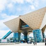 Tokyo International Exhibition Center _388477915