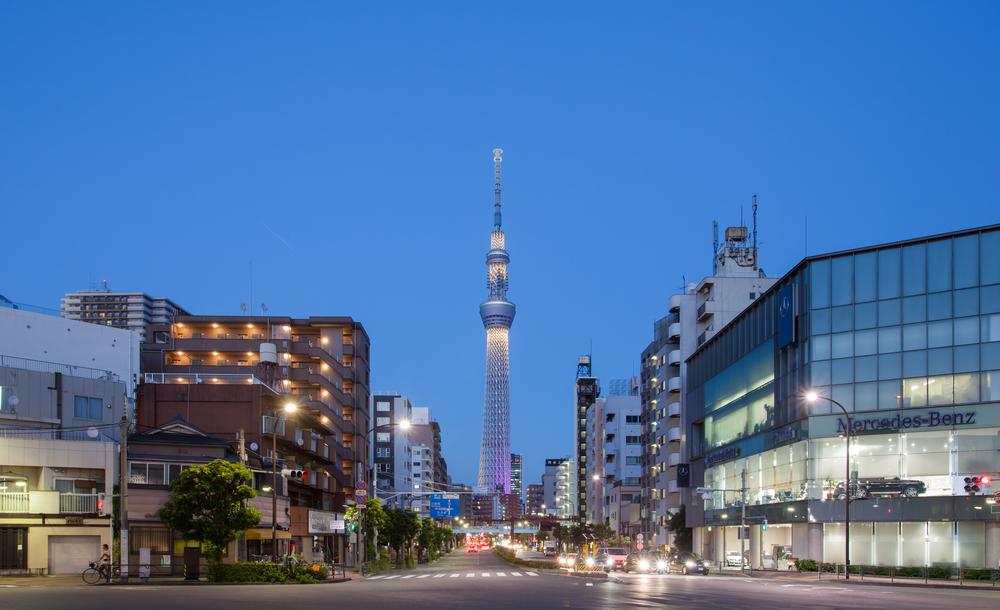 Tokyo Skytree_380235157