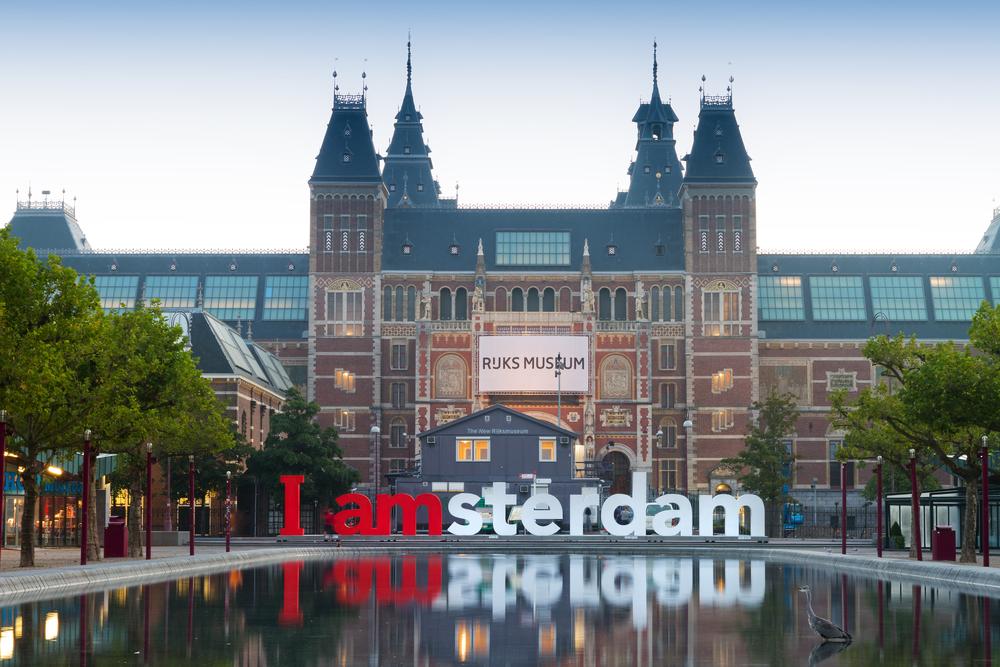 Rijksmuseum Amsterdam museum_124431556