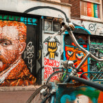 self-portrait of Vincent Van Gogh_341659529