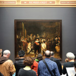 The Night Watch by Rembrandt_332083043