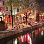 Amsterdam Red Light District_219802588