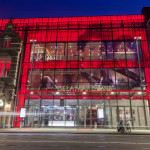 DeLaMar theater by night at Leidseplein_319606937
