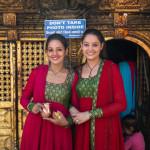 Vishnu Hindu temple_370239125