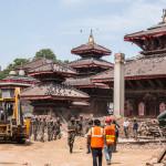 Kathmandu Durbar Square was repaired_301402454