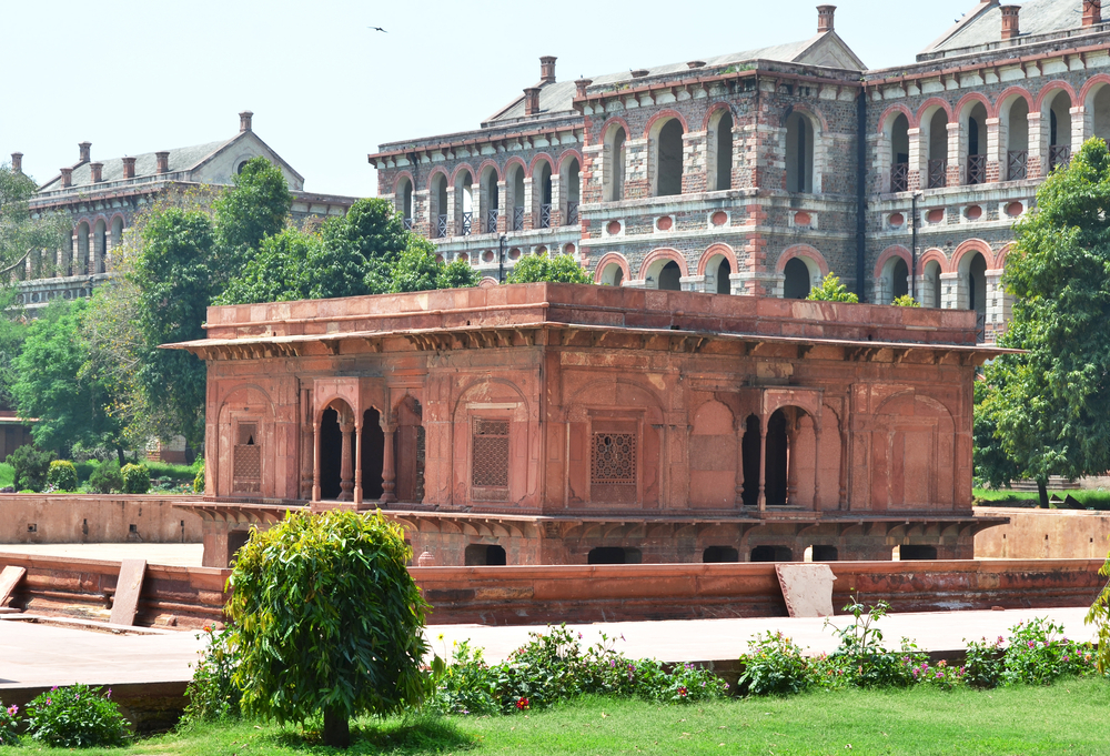 Red Fort (Lal Qila)_356521592