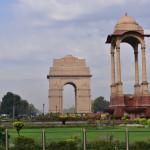 India Gate, New Delhi_386898883