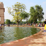India gate, Delhi, India_318932219
