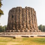 Alai Minar at the Qutb complex (Qutub)_369994037